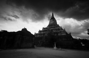 <b>Colorless Bagan</b>